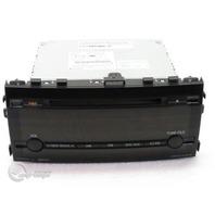 Toyota Prius 06 07 08 09 Single CD Disc Player, AM/FM Radio Receiver 86120-47200