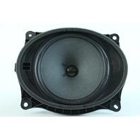 Toyota Camry 12-14 Front Shelf Radio Audio Speaker 86160-06390 Factory OEM