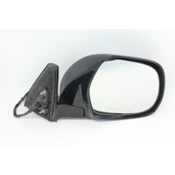 Toyota 4Runner 03 04 05, Side View Mirror Right, Heated, Black 87910-35600
