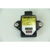 Lexus RX400H 06-08 Yaw G Rate Sensor 89183-60020 Stability Control Module A862 2006, 2007, 2008