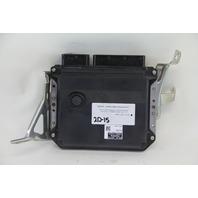 Scion tC ECU Engine Control Unit, Module Computer, A/T 89661-21620, 12 13 14