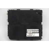 Toyota Prius Hybrid 04-09 Brake Control Power Supply Module 89680-33010