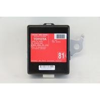 Scion tC TPMS Auto Door Control Receiver Unit 89741-21030 OEM 11 12 13 14 15 16