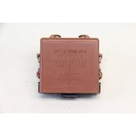 Lexus ES350 Tire Pressure Monitor Control Module TPMC 89769-33050 07-08 A904 2007, 2008