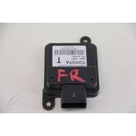 Lexus GS350 Occupant Position Detection Sensor OPDS 89952-0W051 OEM 07-11 A909