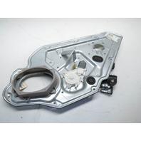 Ford Fusion 10-12 Power Window Regulator Motor Rear Left, 8E53-5427145-BA