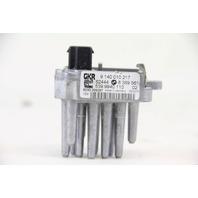 Land Range Rover Front Heater Blower Resistor 9 140 010 217 OEM 03 04 05