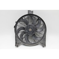 Infiniti QX56 04-10 Condenser Fan Motor Shroud Assembly 92120-9GA0A