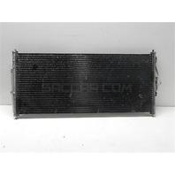 Nissan Sentra Condenser 1.8L 4 cyl A/T 92110-4Z010 05