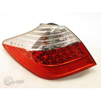 Hyundai Genesis 09-11 Quarter Tail Light, Lamp, Left Side 92401-3M050