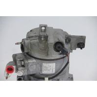Infiniti G37 A/C Air Conditioning Compressor 3.7L 92600-1CB0A OEM 09 10 11 12 13