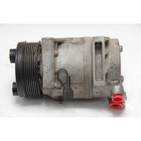 Infiniti QX56 A/C Air Conditioning AC Compressor Assembly 92600-ZJ00A OEM 2007