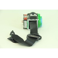 Saab 9-3 Convertible 04-10, Seat Belt Seatbelt Rear Left/Driver Side 93 185 374