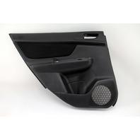 Subaru WRX Rear Left/Driver Door Panel Lining Trim 94222VA130VH OEM 15 16 17