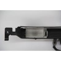 Infiniti G35 Coupe License Plate Light Lamp W/ Bracket 96252-AM800 OEM 03-07