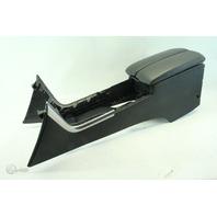 Infiniti M35 M45 06-07 Center Pocket Console, Arm Rest Black 96905-EH32B