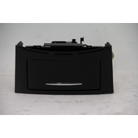 Infiniti FX35 Center Console Pocket Black Coin Tray 96924-1BA0A OEM 09-13