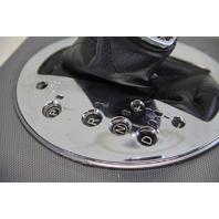 Infiniti FX35 FX45 06-08, Shifter Shift Bezel Boot Sport Trim, 96941-CL76A, OEM