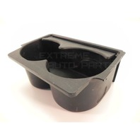 Nissan 350Z 03-05 Cup Drink Holder Pocket, Black 969A1-CD00A