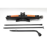 Infiniti QX56 Spare Tire Jack Tool Set  99550-ZQ02A OEM 04-10