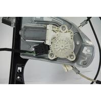 Mercedes C-Class Sedan 02-05 Window Regulator w/ Motor Left Side 2038603305