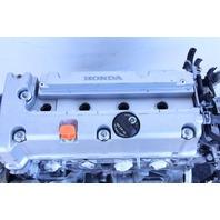 Honda Civic Si 2.0L 151K Mi. Engine Motor Long Block Assembly 06 07 08 09 10 11