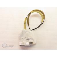 Mazda 2 11-14 Door Lock Actuator, Front Right/Passenger D651-58-310C