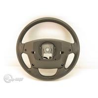 Hyundai Genesis Sedan 09-12 Steering Wheel, Black