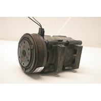Lincoln Continental 95-02 AC Compressor w/ A/C Pulley, A083