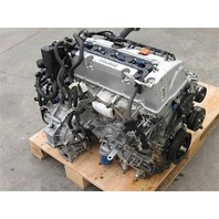 Honda Accord 2.4L 4 Cyl. 08 09 10 Long Block Engine Motor Assembly A583 2008