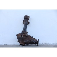 Toyota 4Runner 03-09 4x4 8Cyl V8 Front Differential Carrier Assembly Non-Locking