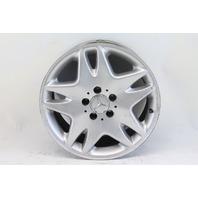 Mercedes CL500 00-05 Alloy Wheel Rim Disc 10 Spoke 17 Inch, 2204010202 #3