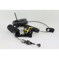 Saab 9-3 06 07 08 09 10 11 AT A/T Select Lever Floor Shifter Shift Knob 55562600