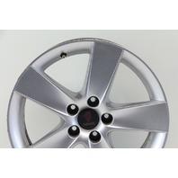 Saab 9-3 Sedan 03-12 Alloy Disc Wheel Rim Model 17 Inch, 5 Spoke #11