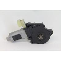 Kia Optima Hybrid 11 12 13 Rear Right Door Window Regulator Motor OEM
