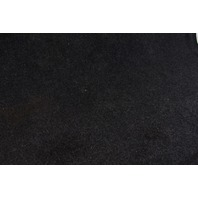 VW CC Rline Spare Tire Cover Floor Trunk Trim Black/Grey OEM 09 10 11 12