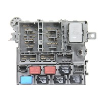 Honda Ridgeline Interior Under Dash Fuse Box OEM 06