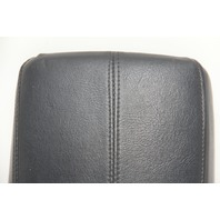 Honda Accord Coupe Center Console Arm Rest, Black Leather, 83450-TA0-A11ZA, 08-09