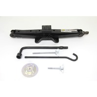 Acura RDX Jack Spare Tire Wheel Tool Set Factory OEM 07-12 A939 2007, 2008, 2009, 2010, 2011, 2012