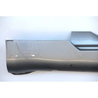 Nissan 350Z Coupe Rocker Panel Molding, Left/Driver Side Gray Factory OEM 03-08