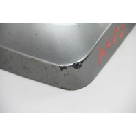 Nissan 350Z 03-06 Rear Bumper Mud Guard, Rear Right/Passenger Side Gray/Grey
