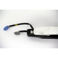 Infiniti G35 Coupe Exterior Door Handle Left/driver White Smart Key 03 04 05 06 07