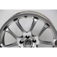 Infiniti G35 Alloy Wheel Disc Rim, Rear 19x8 1/2, 10 Spoke D0300- AC84B 03-07 #5