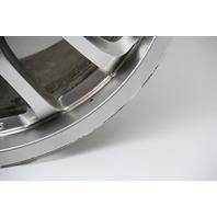 Infiniti G35 Alloy Wheel Disc Rim, Rear 19x8 1/2, 10 Spoke D0300- AC84B 03-07 #6