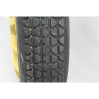 Mazda RX-8 RX8 Spare Tire Bridgestone T125/70D17 OEM 04-11
