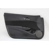 Acura ILX Front Left/Driver Door Panel Black Cloth 83551-TX6-A01 OEM 13 14 15