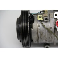 Honda Accord 03-07 A/C Air Condition Compressor & Pulley, V6 38810-RCA-A01