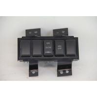Infiniti FX35 FX45 06-08 Snow, VDC, Switch Panel OEM