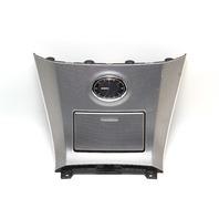 Infiniti FX35 FX45 03-08, Instrument Panel Pocket Clock Sport Trim, 25810-CL71A