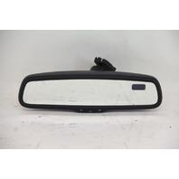 Infiniti FX35 06-08 Interior Rear View Mirror w/o Homelink OEM